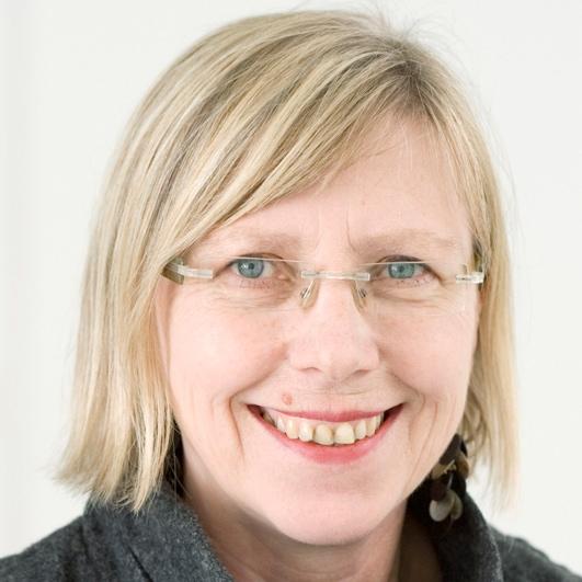 Anette Berns, Fotografin